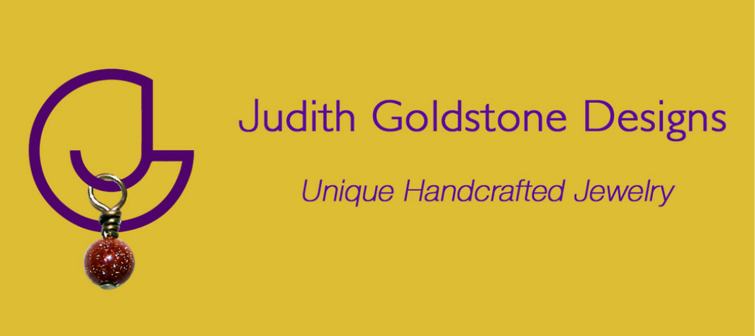 Judith Goldstone Designs Handcrafted Jewelry